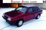 автобазар украины - Продажа 1996 г.в.  ВАЗ 21099