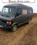 автобазар украины - Продажа 1991 г.в.  Mercedes T1 208