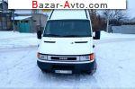 автобазар украины - Продажа 2000 г.в.  Iveco Daily Пассажир 19+1