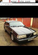 автобазар украины - Продажа 1992 г.в.  Volvo 940