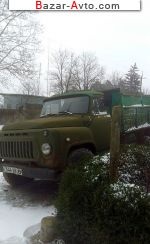 автобазар украины - Продажа 1982 г.в.  Газ 52