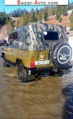 автобазар украины - Продажа 1988 г.в.  УАЗ 469
