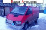 автобазар украины - Продажа 1991 г.в.  Renault Trafic