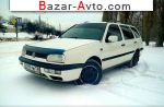 автобазар украины - Продажа 1994 г.в.  Volkswagen Golf 3