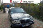 автобазар украины - Продажа 1992 г.в.  Mercedes HSE