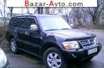 автобазар украины - Продажа 2006 г.в.  Mitsubishi Pajero GLS