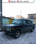 автобазар украины - Продажа 1986 г.в.  ВАЗ 2106