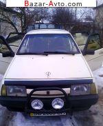автобазар украины - Продажа 1987 г.в.  ВАЗ 2109