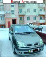 автобазар украины - Продажа 2000 г.в.  Renault Scenic