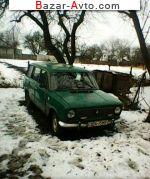 автобазар украины - Продажа 1985 г.в.  ВАЗ 2102