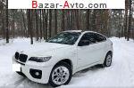 автобазар украины - Продажа 2011 г.в.  BMW X6