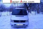 автобазар украины - Продажа 2001 г.в.  Mercedes Vito 112