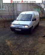 автобазар украины - Продажа 2000 г.в.  Fiat Scudo