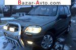 автобазар украины - Продажа 2007 г.в.  Chevrolet Niva 1.7 GAZ