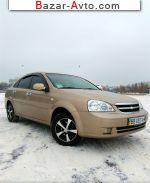 автобазар украины - Продажа 2007 г.в.  Chevrolet Lacetti ИДЕАЛ.НЕ КРАШЕН