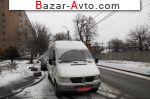 автобазар украины - Продажа 1998 г.в.  Mercedes Sprinter 312