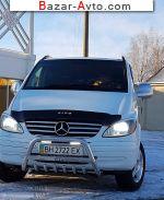 автобазар украины - Продажа 2008 г.в.  Mercedes Vito
