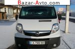 автобазар украины - Продажа 2011 г.в.  OPEL Vivaro