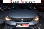 автобазар украины - Продажа 2016 г.в.  Volkswagen Jetta 1.6 D