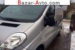 автобазар украины - Продажа 2012 г.в.  Renault Trafic