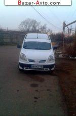 автобазар украины - Продажа 2006 г.в.  Nissan Cabstar
