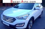 автобазар украины - Продажа 2014 г.в.  Hyundai Santa Fe LIMITED+ PREMIUM