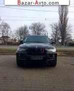 автобазар украины - Продажа 2008 г.в.  BMW X5