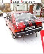 автобазар украины - Продажа 1989 г.в.  Москвич 2141