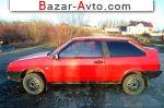 автобазар украины - Продажа 1994 г.в.  ВАЗ 2108