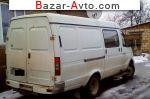 автобазар украины - Продажа 2005 г.в.  Газ Газель