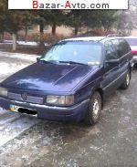 автобазар украины - Продажа 1992 г.в.  Volkswagen Passat B3