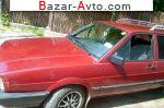 автобазар украины - Продажа 1986 г.в.  Volkswagen Passat B2
