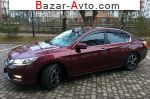 автобазар украины - Продажа 2013 г.в.  Honda Accord Sport