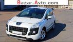автобазар украины - Продажа 2013 г.в.  Peugeot 3008