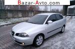 автобазар украины - Продажа 2007 г.в.  Seat Cordoba 2.0 Sport