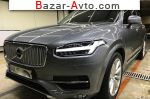 автобазар украины - Продажа 2016 г.в.  Volvo XC90 BI-TURBO-Inscriptio 2016