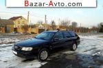 автобазар украины - Продажа 1996 г.в.  Audi A6 C-4