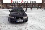 автобазар украины - Продажа 2003 г.в.  Honda Accord