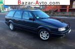 автобазар украины - Продажа 1990 г.в.  Volkswagen Passat B-3 SYNCRO 4x4