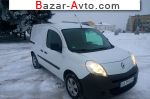 автобазар украины - Продажа 2011 г.в.  Renault Kangoo ***ХОЗЯЙСКИЙ***УХОЖЕНЫЙ***