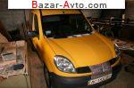 автобазар украины - Продажа 2007 г.в.  Renault Kangoo