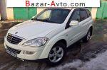 автобазар украины - Продажа 2008 г.в.  SsangYong BPM