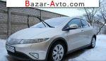 автобазар украины - Продажа 2008 г.в.  Honda Civic Executive
