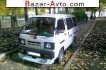 автобазар украины - Продажа 1986 г.в.  Suzuki Carry