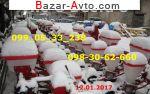 автобазар украины - Продажа 2017 г.в.  Трактор МТЗ сеялка веста 8 упс 8 КАК  червона зирка