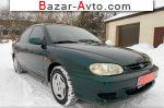 автобазар украины - Продажа 2000 г.в.  KIA Sephia MAX ГБО-4