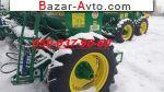 автобазар украины - Продажа    Harvest 540 сівалка (транспортний пристрій, маркер