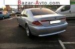 автобазар украины - Продажа 2003 г.в.  BMW 7 Series 730