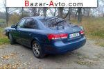 автобазар украины - Продажа 2008 г.в.  Hyundai Sonata