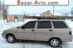 автобазар украины - Продажа 2007 г.в.  ВАЗ 2111 экспорт